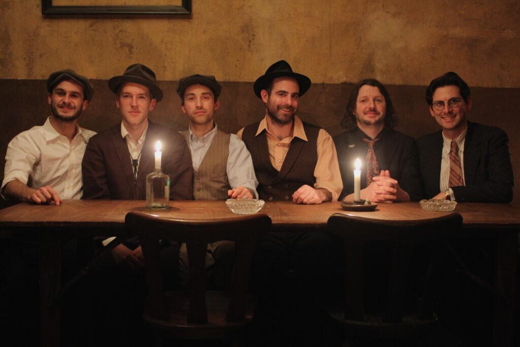 Ragtime Nightmare Band photo